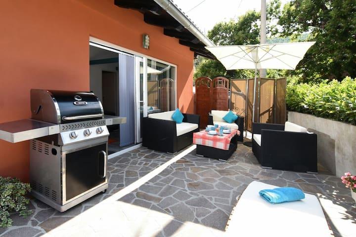 Holiday home Gala Opric 2 - Lovran 52415 - House