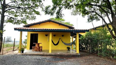 Casa dos Ipês