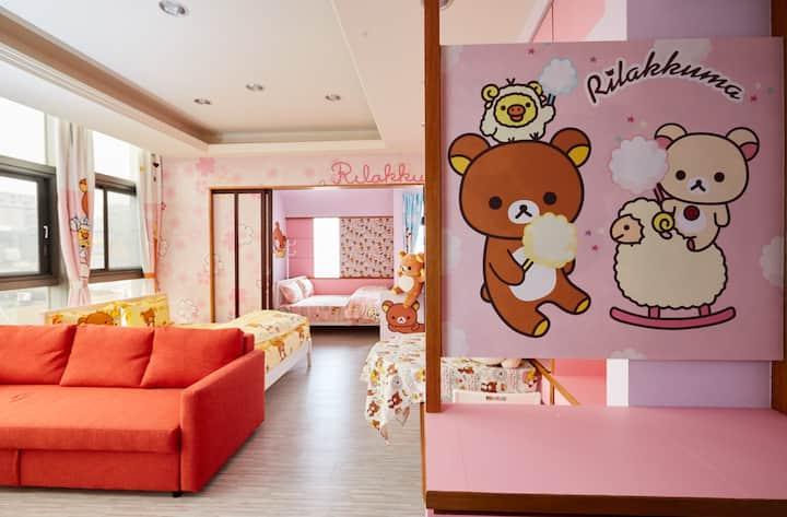 【TaipeiXimending Lift studio_18】
