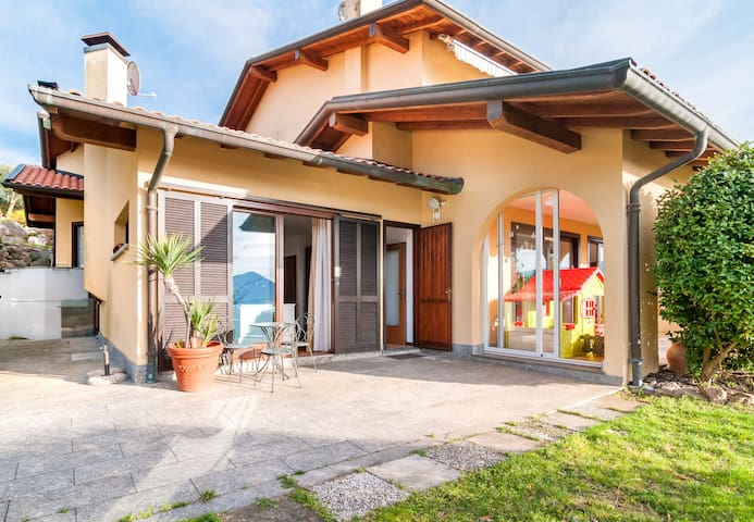 Your house in Luino! - Luino - Wohnung