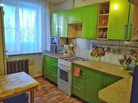 2 bedroom apartment in Yarovoye