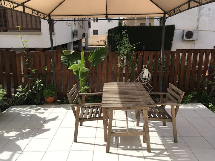 1 Bedroom Apartment in the Center of Ayia Napa