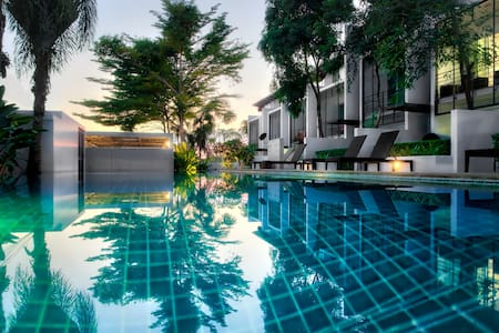 #66 Private 2BR 3Bath + 10 min walk to beach - Ko Samui - Byt