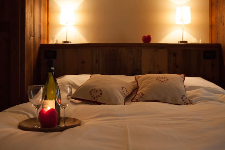 Petit Coeur : Bilocale Ehaila - 1 camera da letto