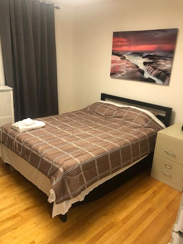 Affordable room nine (9)