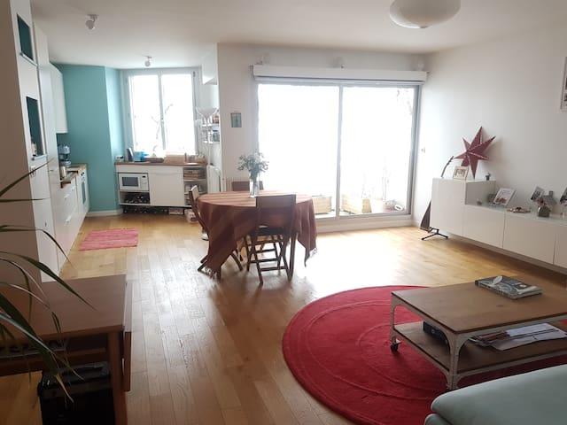 Appartement 4 pièces à Saint Maur
