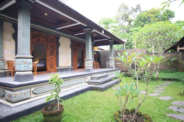 Cucu House Ubud