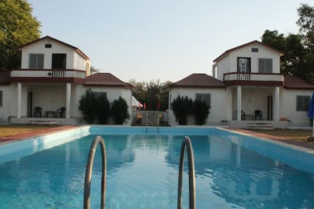 Pushkar Thrill Camps & Resort