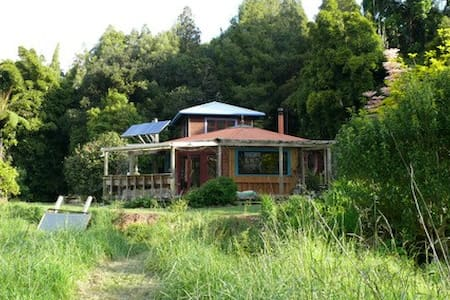 Peria. Native Forest And River. - Bed & Breakfast