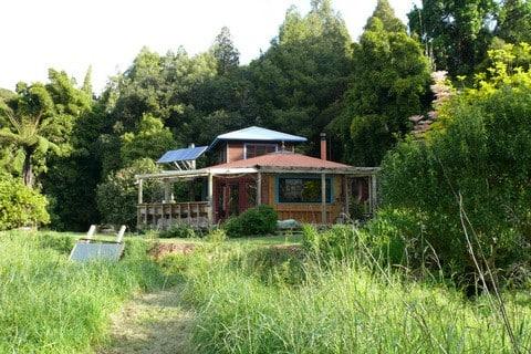 Off Grid River Sanctuary.