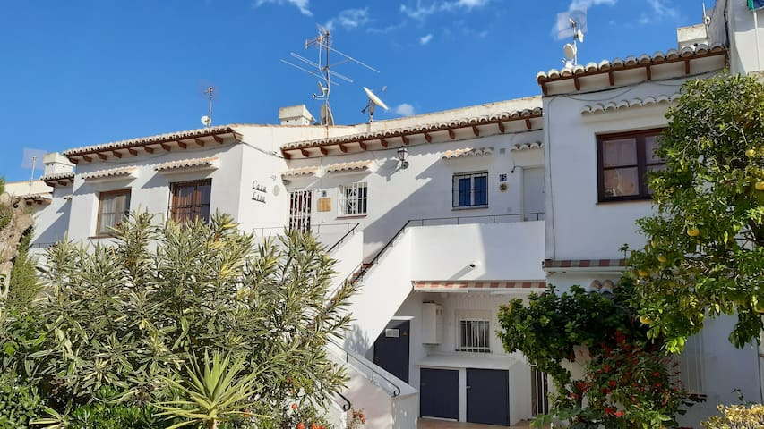 Airbnb Los Balcones Vacation Rentals Places To Stay