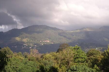 Mountain View Bungalow In Kandy - Peradeniya