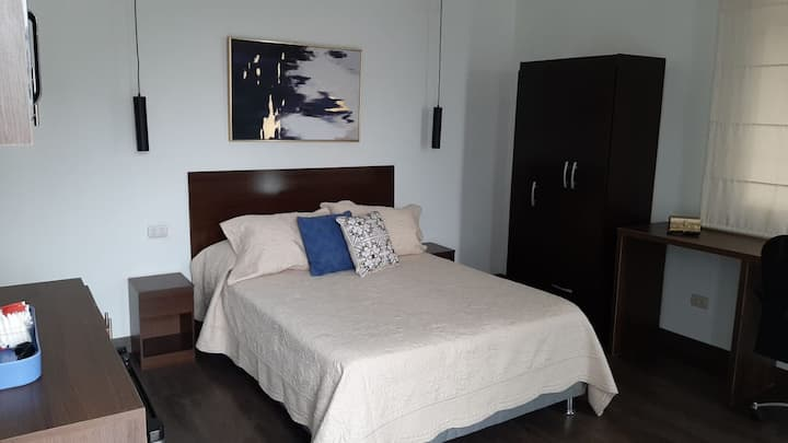 Qinti B&B: BASIC SUITE 403