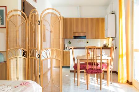 LA PORTA SUL LAGO - Apartment
