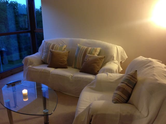Spacious and comfortable appartment - Lucan - Flat