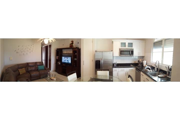 New listing Elegant 1/1 apartment golf view 1st/fl - Guayama - Lakás