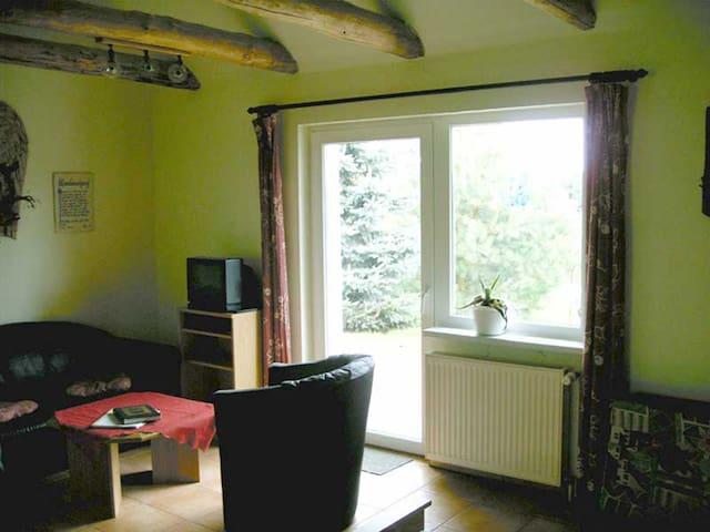 Ferienwohnungen auf dem Forellenhof, Falks Appartement