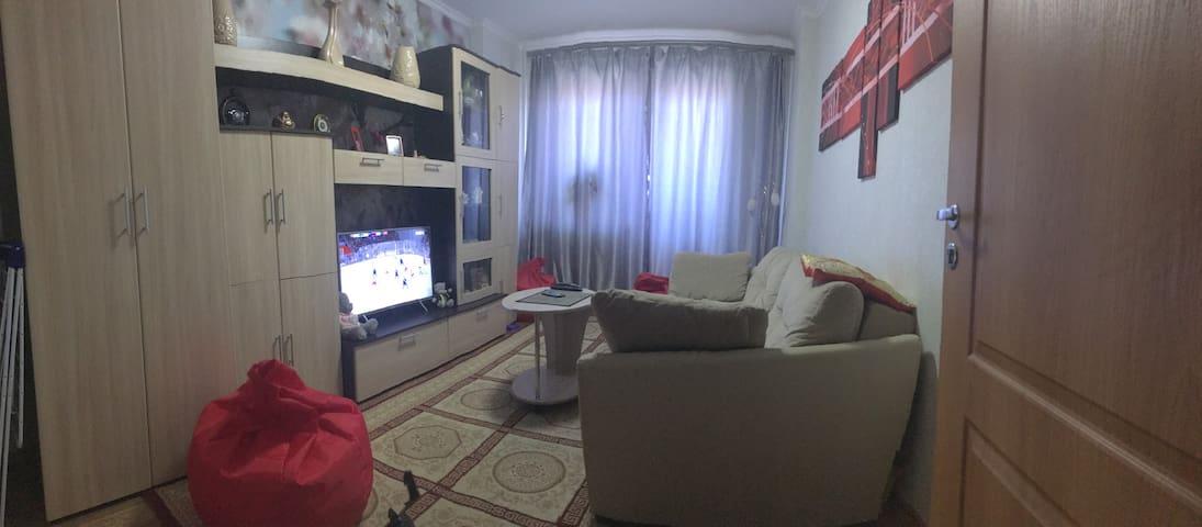 Сдам комнату на время Чемпионата Fifa 2018!!!