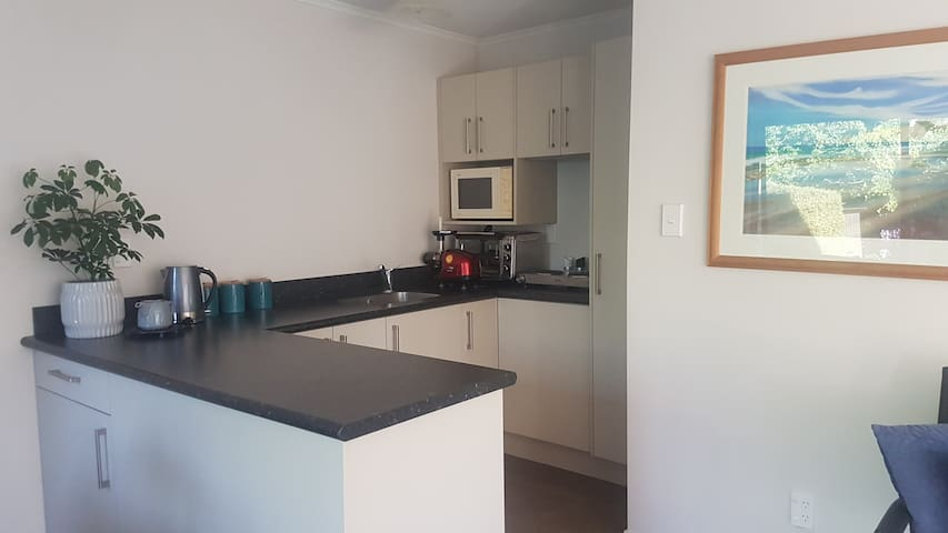 Cute 1 Bedroom flat in Havelock North