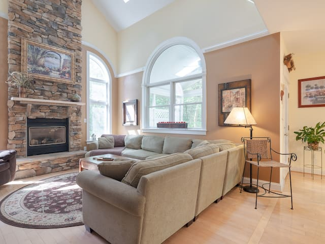 Awesome Annapolis Rental