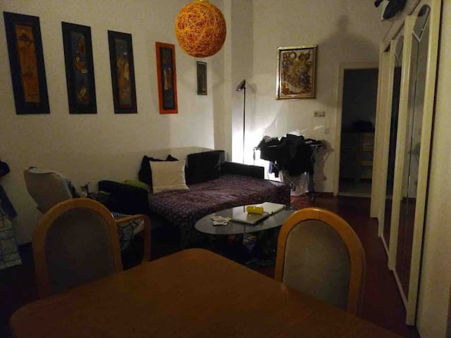 Big room in Berlin city center,Friedrichshain!