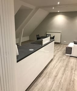 Appartement 100m2 - Proche Paris - Mennecy - อพาร์ทเมนท์