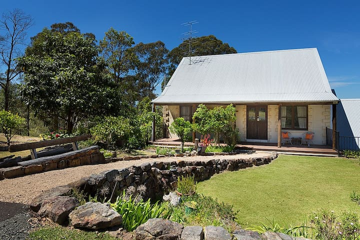 Alphawood - You'll never want to leave! - Millfield - Hus