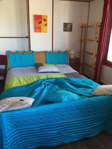 le lit king size (160)