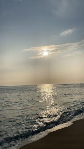 Playa, relax, comodidad, seguridad, zona exclusiva