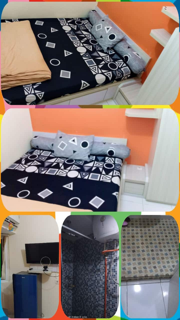 Leo seno rooms