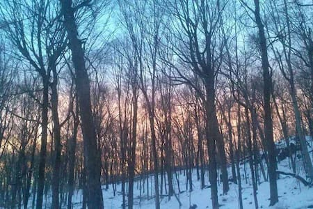 Nature's Acres - Mahwah - Maison