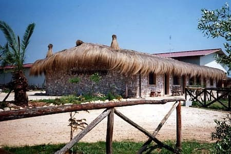 Agriturismo il Capannaccio un oasi di relax - Sezze - Bed & Breakfast