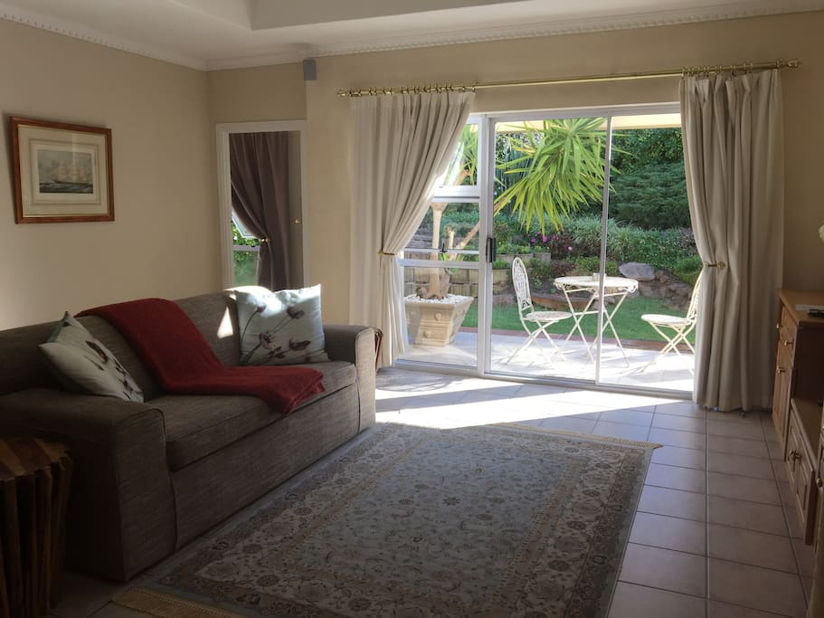 Family room with its own lounge all to your privately