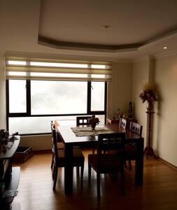 Alquilo habitación en Monteserrin - Lakás