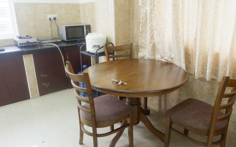 nice studio in Phu Xuyen for 3 guests