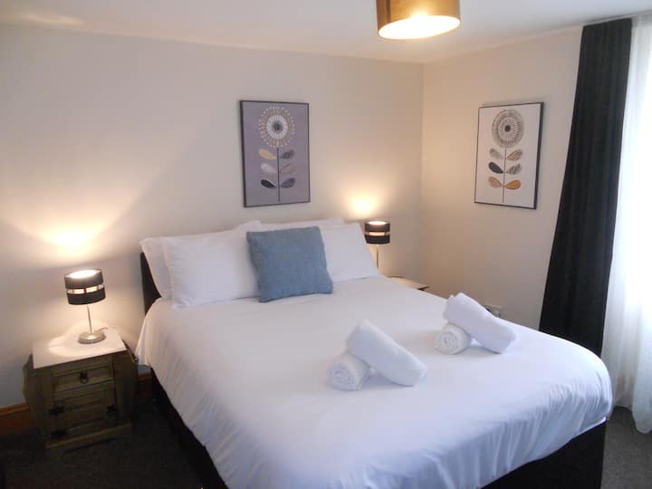 Double en suite,Heart of Brighton 1