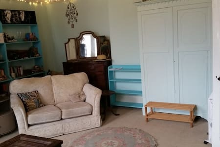 Patterned Triple Bedroom - Devizes - Дом