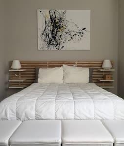 Gorgeous Condo, Somerville/Cambridge/Harvard area - Somerville - Condominium