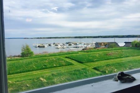 Chisholm's Harbor View