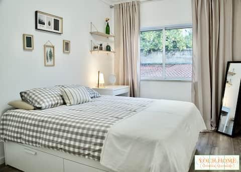Yourhome Coimbra Apartment