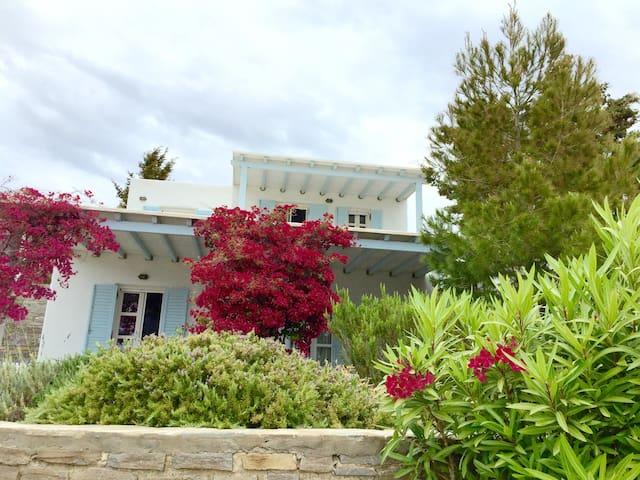 Villa Eva - Chrisi Akti - Casa