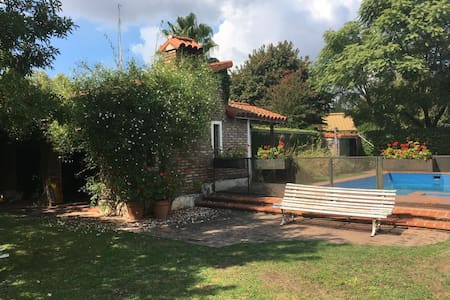 Spacious home in the traditional Fisherton area - Rosario - Haus