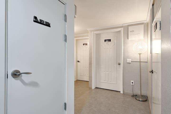 6 female dormitory 104-2