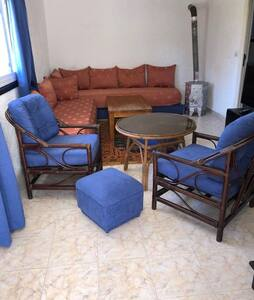 Cute studio at the heart of Ifran