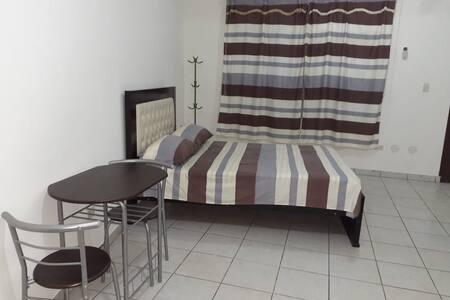 Bonita habitación con excelente ubicación