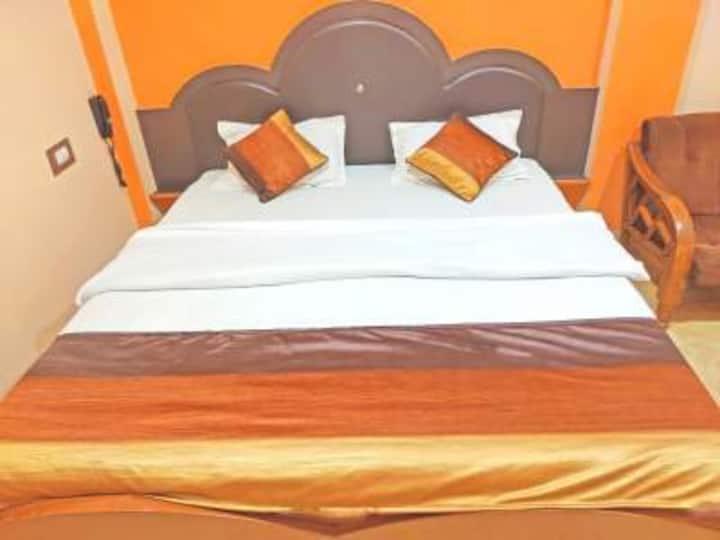 Standard Family AC Room At Assi Varanasi III