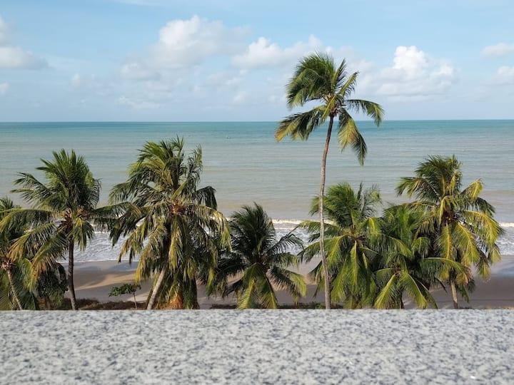 Beira Mar com Vista da Praia do Cabo Branco 310