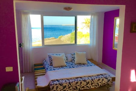 Comfortable room with ocean view... - Arona - Haus