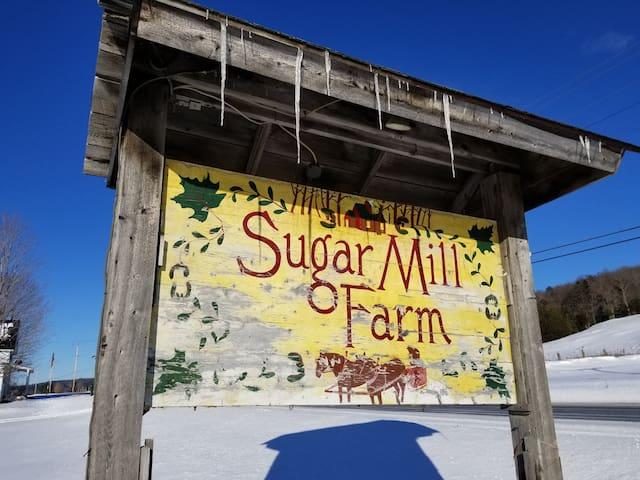 SugarMill Farmhouse