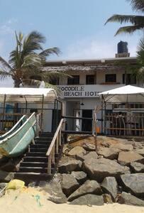 Villa Crocodile Rock - Dodanduwa